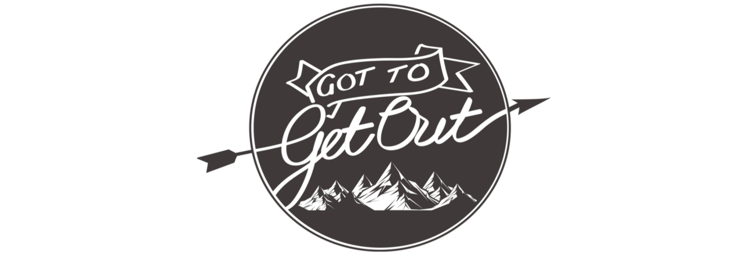 Got To Get Out Logo