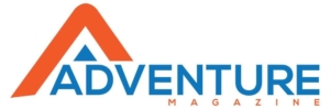 Adventure magazine logo