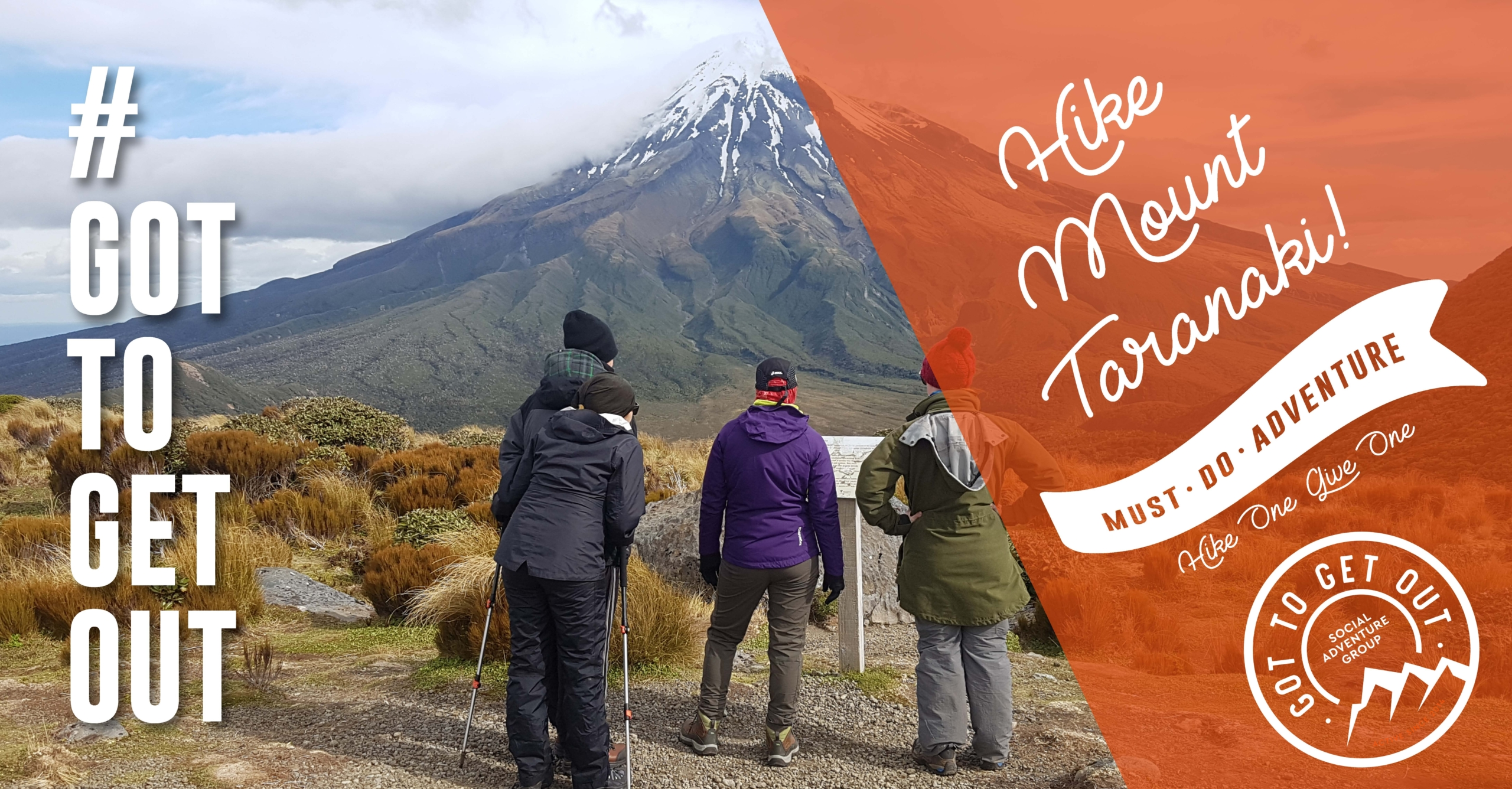 must do adventure hiking mt taranaki nz